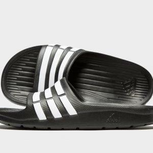 Adidas Duramo Sandaalit Musta