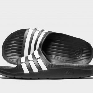Adidas  Duramo Slide Musta