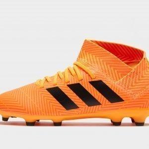 Adidas Energy Mode Nemeziz 18.3 Fg Oranssi