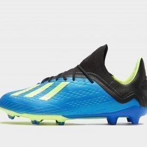 Adidas Energy Mode X 18.1 Fg Sininen