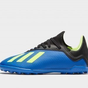 Adidas Energy Mode X 18.3 Tf Sininen