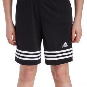 Adidas Entrada Shorts Musta