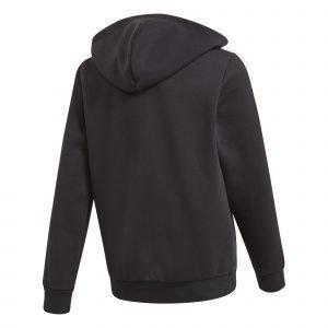 Adidas Essentials 3s Huppari Nuorten Musta