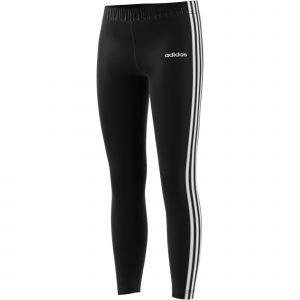 Adidas Essentials 3s Tight Trikoot Nuorten Musta