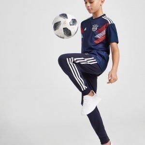 Adidas Fc Bayern Munich Pre Match Shirt Laivastonsininen
