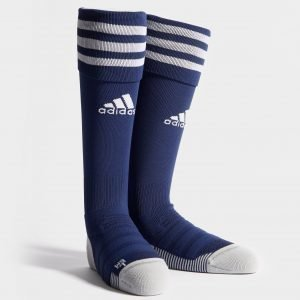 Adidas Fulham Fc 2018/19 Away Socks Sininen