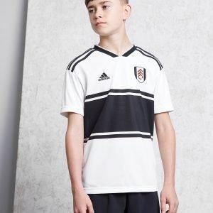 Adidas Fulham Fc 2018/19 Home Shirt Valkoinen