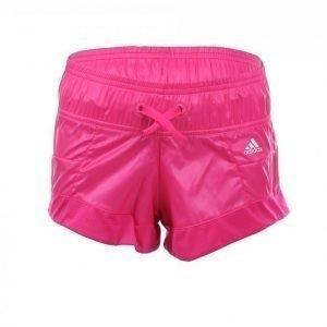 Adidas Girls W St W Short Treenishortsit Roosa