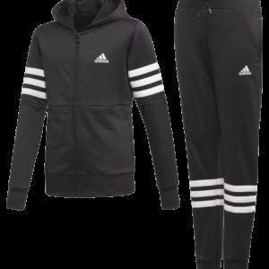 Adidas Hood Pes Ts Set Setti