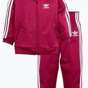 Adidas I Firebrid Verryttelypuku