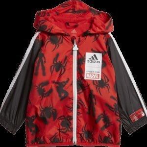 Adidas Inf Windbreaker Tuulitakki