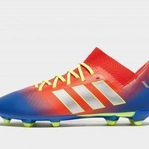 Adidas Initiator Nemeziz 18.3 Messi Fg Punainen