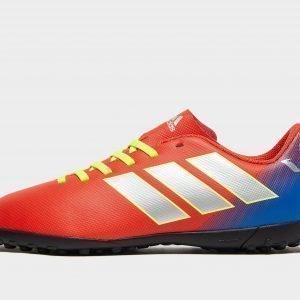 Adidas Initiator Nemeziz 18.4 Messi Tf Punainen