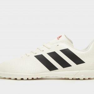 Adidas Initiator Nemeziz 18.4 Tf Valkoinen