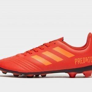 Adidas Initiator Predator 19.4 Fg Punainen