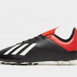Adidas Initiator X 18.4 Fg Musta