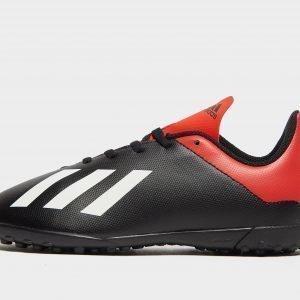 Adidas Initiator X 18.4 Tf Musta