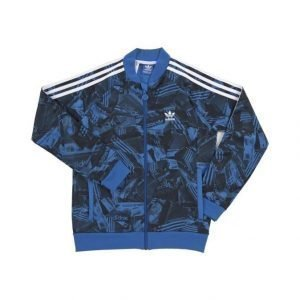 Adidas J Sbox Fleece Verryttelytakki