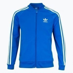 Adidas J Superstar Top Wct Takki
