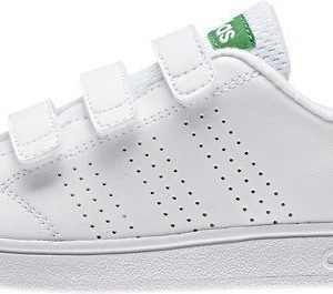 Adidas J Vs Advantage Clean V tennarit