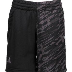 Adidas J Yb Fc Mufc Knsh shortsit