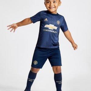 Adidas Manchester United 2018/19 Third Peliasu Laivastonsininen