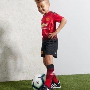 Adidas Manchester United Fc 2018/19 Kotiasu Punainen