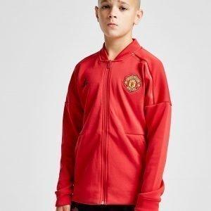 Adidas Manchester United Z.N.E Jacket Punainen