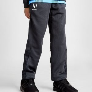 Adidas Messi Track Pants Carbon