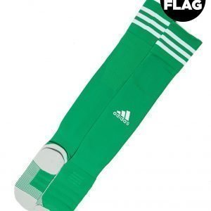 Adidas Northern Ireland 2018/19 Home Socks Vihreä