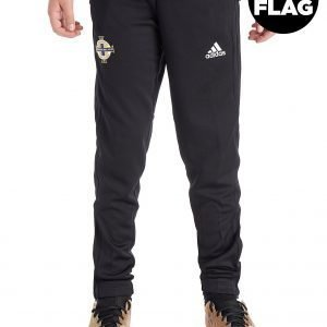 Adidas Northern Ireland 2018/19 Training Pants Musta