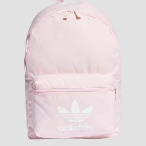 Adidas Originals Ac Class Bp Laukku Vaaleanpunainen