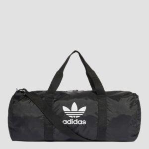 Adidas Originals Ac Duffle Laukku Musta
