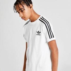 Adidas Originals California T-Paita Valkoinen
