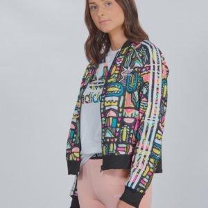 Adidas Originals Crp Sst Top Neule Kirjava