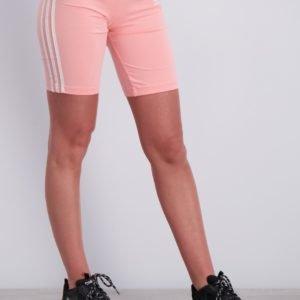 Adidas Originals Cycling Shorts Pyöräilyshortsit Vaaleanpunainen