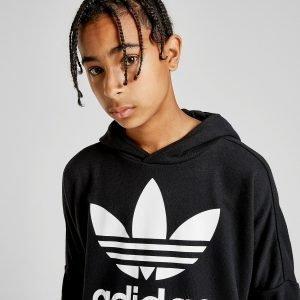 Adidas Originals Daybreak Hoodie Musta