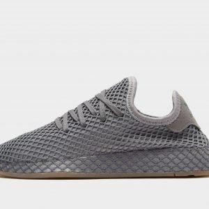 Adidas Originals Deerupt Harmaa
