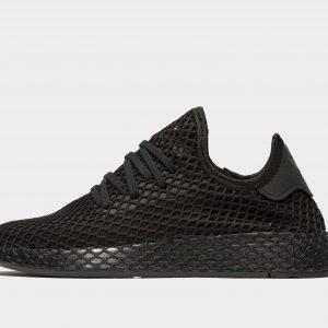 Adidas Originals Deerupt Musta