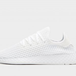 Adidas Originals Deerupt Valkoinen