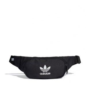 Adidas Originals Essential Cbody Laukku Musta