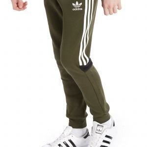 Adidas Originals Euro 3-Stripes Housut Cargo
