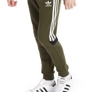 Adidas Originals Euro 3-Stripes Housut Cargo