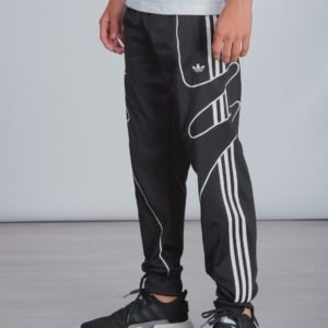 Adidas Originals Flamestrk Pants Housut Musta