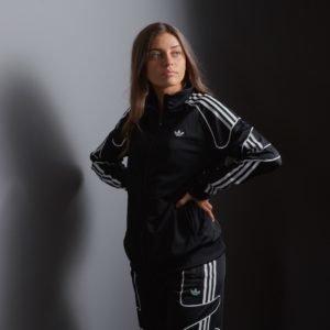 Adidas Originals Flamestrk Tt Neule Musta
