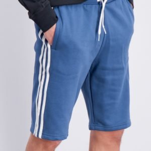 Adidas Originals Fleece Shorts Shortsit Sininen