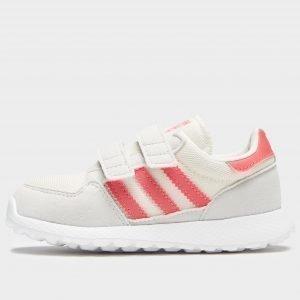 Adidas Originals Forest Grove Valkoinen