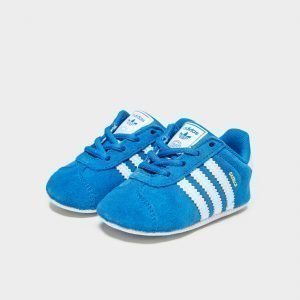 Adidas Originals Gazelle Crib Sininen
