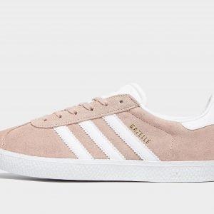 Adidas Originals Gazelle I Vaaleanpunainen