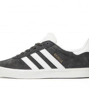 Adidas Originals Gazelle Ii Harmaa